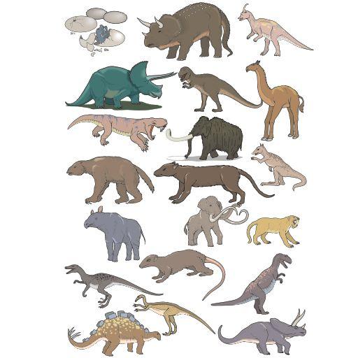 Главная клипарт динозавры динозавры